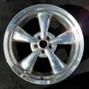 20and039and039 Polished Dodge Challenger 09-14 Oem Factory Original Alloy Wheel Rim 2385