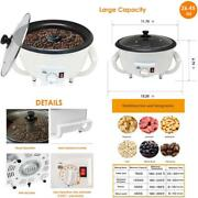 Coffee Bean Roaster Coffee Roaster Machine For Home Use Nut Peanut Cashew Chest