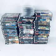 Sony Playstation 2 Ps2 Games Pick And Choose Lot Bundle Discounts