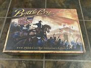 Battle Cry 150th Civil War Anniversary Edition Avalon Hill 2010 Factory Sealed