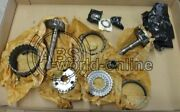 01l398209a 1x Set Planetary Gear With Ritzelgetriebe Gag Audi Rs6 A8 A6 New