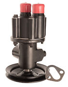 Mercruiser Bravo 454 7.4 And 502 8.2 Raw Sea Water Pump Assembly 46-807151a8