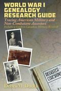 World War I Genealogy Research Guide Tracing American Military And...