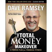 The Total Money Makeover Chinese Edition By Ramsey, Dave