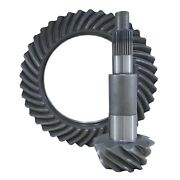 Yukon Gear And Axle Yg D70-617 Ring And Pinion Gear Set Tcp