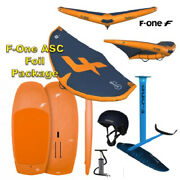 F-one Asc Wing Foil Package 2021