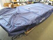 Suntracker Party Barge 21 2008 - 2009 Double Canopy Cover 30028-07 Boat