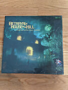 Betrayal At House On The Hill Board Game For Ages 12+ Brand New Shrink-wrapped