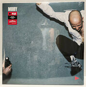 Moby - Play Limited Edition Reissue Original Album 180g Vinyl 1999 Sealed