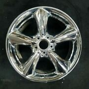 17and039and039 Chrome Rear Mercedes C230 C350 2006 Oem Factory Alloy Wheel Rim 65381