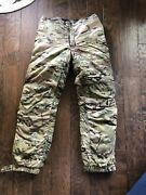Beyond Clothing A7 Cold Pants Durable Multicam Ocp Large Regular