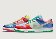 Nike Dunk Low Sunset Pulse - Dn0855 600 - Size 8w - Same Day Shipping