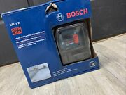 Bosch Gpl 5 R Self Leveling 5-point Alignment Laser New