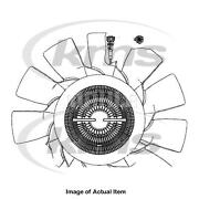 New Genuine Mahle Radiator Cooling Fan Cff 495 000p Top German Quality