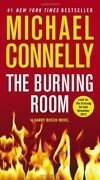 The Burning Room A Harry Bosch Novel [new Book] Paperback Series