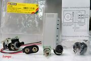 Noch 88161 Electronic Regulator Kit -controller And Battery Box For Noch Z Layouts