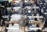 2015 2016 2017 Ford F150 Rear Differential Axle Assembly 3.73 Ratio 146k Oem
