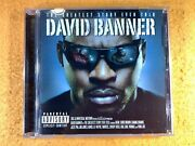 Q7-33 David Banner The Greatest Story Ever Told .. Parental Advisory .. 2008