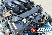05 06 Ford Escape 3.0l V6 24 Valve Duratec 30 Engine Only Free Shipping