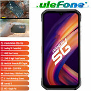 5g Ulefone Armor 11 Waterproof Rugged 4g Lte Smartphone Mobile Cell Phone 256gb