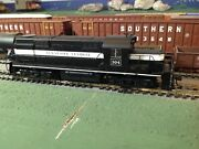 Tennessee Central 304 Alco Rs36 Atlas Trainman Dcc Ready