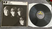 The Beatles - With The Beatles - Mono 7n/7n Stunning