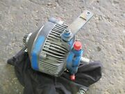 Ford Lgt-145 165 125 Open Side Tractor Eaton 1100 Transmission