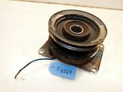 Ford Lgt-100 120 145 165 125 Open Side Tractor Electric Pto Clutch