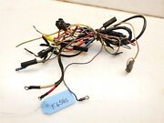 Ford Lgt-100 120 145 165 125 Open Side Tractor Wiring Harness