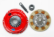 South Bend Clutch South Bend / Dxd Racing Clutch 97-05 For Audi A4/a4 Quattro