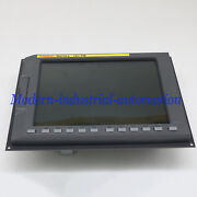 One For Fanuc A02b-0281-c072 Used Touch Screen Free Shippingqw