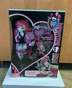 Monster High Sweet 1600 C A Cupid X3799