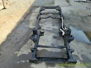 2-door Jk Frame Chassis Assembly Straight Non-wrecked 2015 Watch Video 681662...