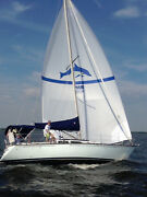 New Cruising Spinnaker Up To 45and039 Luff And 30and039 Foot