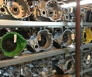2011 - 2014 Ford Mustang Transmission Rwd 6 Speed 3.7l 6r80