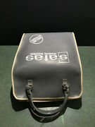 Vintage Satas Franking Machine - Static Piece With Key - Stamp Of Melbourne 3000
