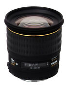 Sigma 28mm F1.8 Ex Dg Aspherical Macro Large Aperture Wide Angle Lens For Pentax
