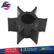 688-44352-03 For Yamaha Outboard Water Pump Impeller 75-90hp Sierra 18-3070