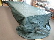 Suntracker Party Barge 27 Pontoon Cover 61227-05 Green 1997 - 1998 Boat