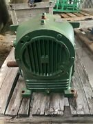 Cone Drive 41 Heavy Duty Gear Reduction Box New Old Stock