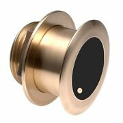 Airmar B175hw Bronze Thru Hull 12anddeg Tilt 1kw Requires Mix And Match Cable B175...