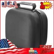 Storage Bag Pouch For Sonos Move Carrying Case Shockproof Protective Bag
