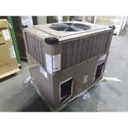 York Pce4a4223a 3.5 Ton Convertible Rooftop Air Conditioning Unit 14 Seer R410a