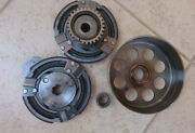 Genuine Yamaha Chappy Lb50 80 Automatic Clutch Complete
