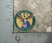 Office Of Military Cooperation Kuwait Central Command Challenge Coin