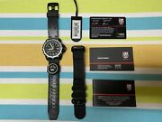 Luminox Recon Point 8831.km With Black Nato Strap With All Factory Packaging