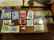 Leapfrog Leapster 2 System W/ 3 Games Plus Extras