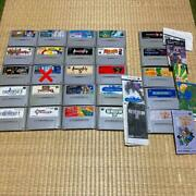 Super Nes Software 24 Bottles Roses Available For Sale