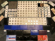 Free Shipping Estate Sale Silver, Sets, Proofs And More 200+ Coins/currency