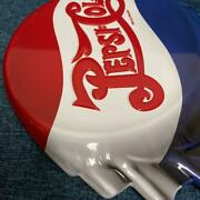 Collectable Pepsi Cola Bottle Cap Advertising Sign